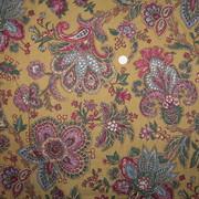 Vintage Decorator Fabric