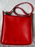 Really RED Vintage Handbags