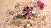 Button Collecting