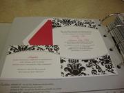 Shower & Wedding Invitations (6)