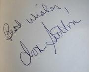 LA Dodgers Autographs, Memorabilia ca. 1960's-70's