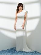 Sandals Destination Wedding Dress
