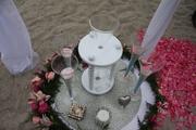 Family Unity Sand Ceremony in Mexico
