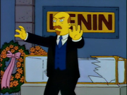lenin awesome