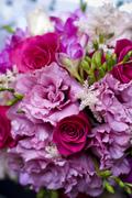 Brides-Maids Flowers