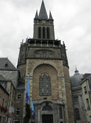 Aachen, Germany July 2, 2011