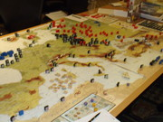 Day 4  Columbia Games EastFront