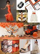 Halloween Inspiration Board