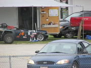 The Luau Cat Nationals at Road America