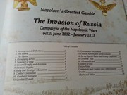 The Invasion of Russian