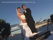 Sydney Harbour Wedding Cruises