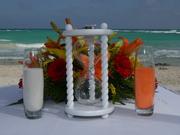 Destination Beach Wedding Photos