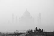 Foggy Taj FDI