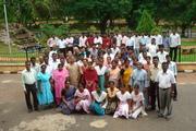 Pondicherry- Librarian's Day