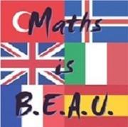 Proyecto eTwinning: Maths is B.E.A.U. (thas is Beautiful-Easy-Amusing-Useful)
