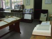 Exposición Día del Libro 2010