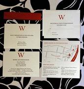 wing invite components