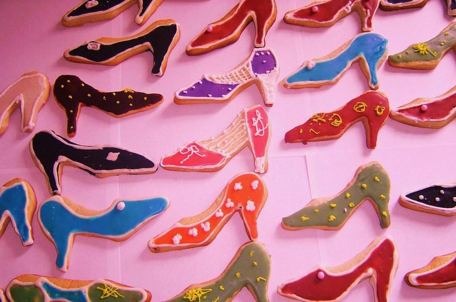 Shoes,Shoes, Shoes!!