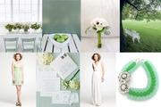 Modern Summer Green