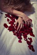 sanguinosi petali