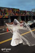 Merino Wedding