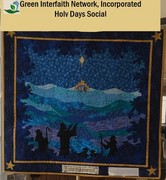 GINI Holy Days Social