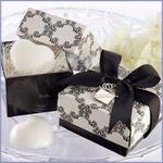 American Bridal - Heart Shaped Soap