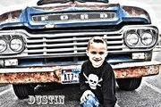 Dustin copy