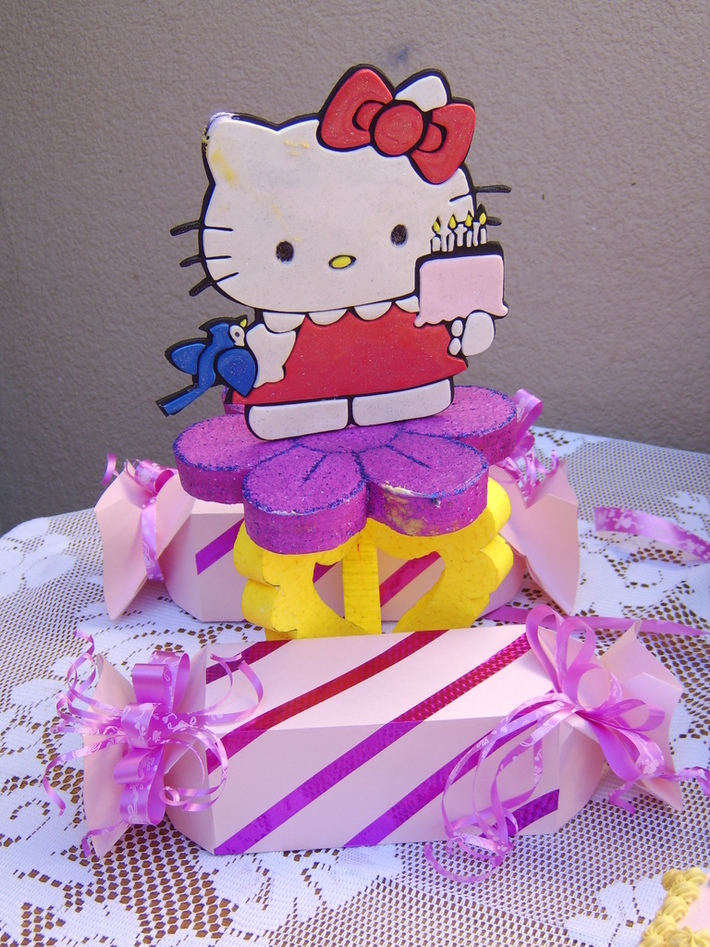 fiesta H Kitty