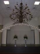 Wedding Dance Canopy