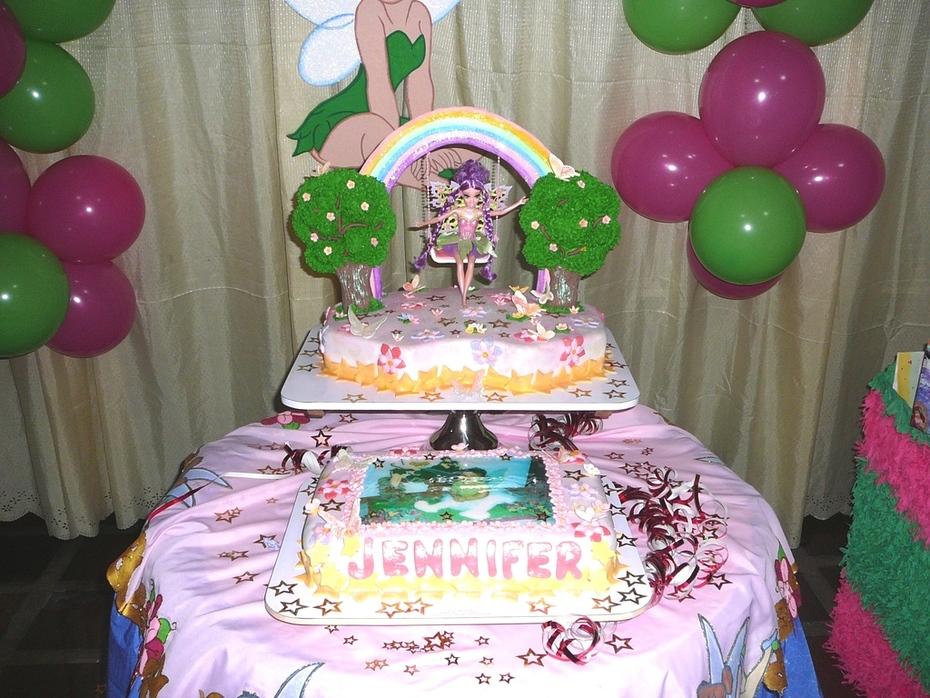 torta de campanita