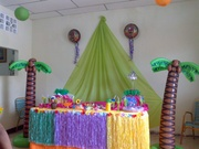 DECORACION HAWAIANA