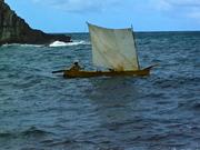 Bâteau de pêche- Karib Territory.