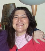 Marie-José-traits amérindiens