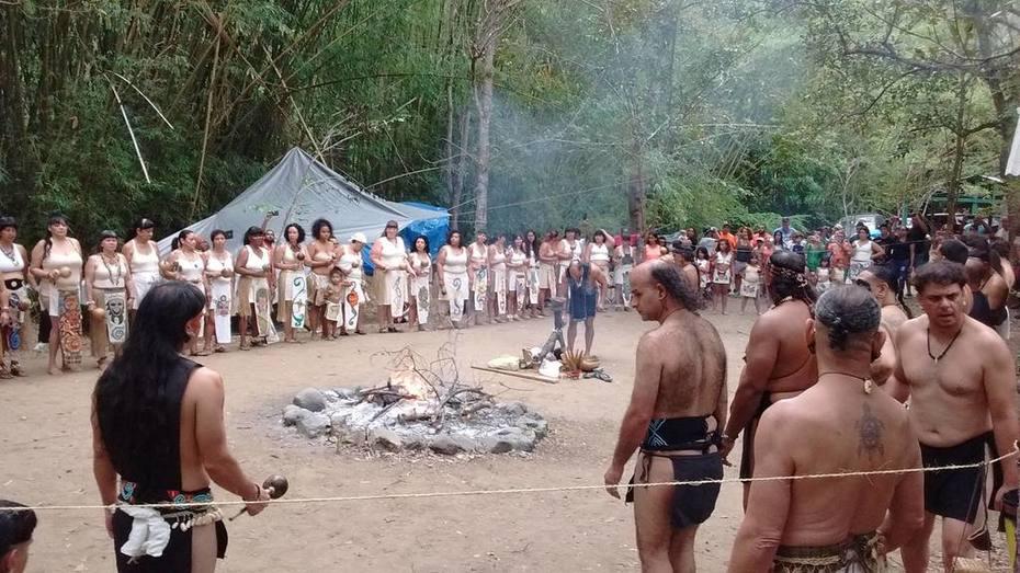 Concilio Taíno Guatu-Ma-Cu A Borikén