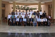 CIO Academy at ISB - Batch 4