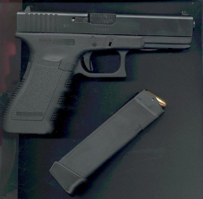 6_Glock 22 en 40 ACP