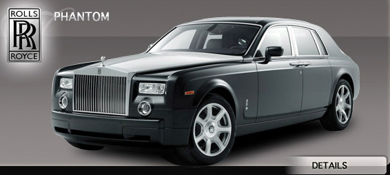 06_ Rolls Royce Phantom