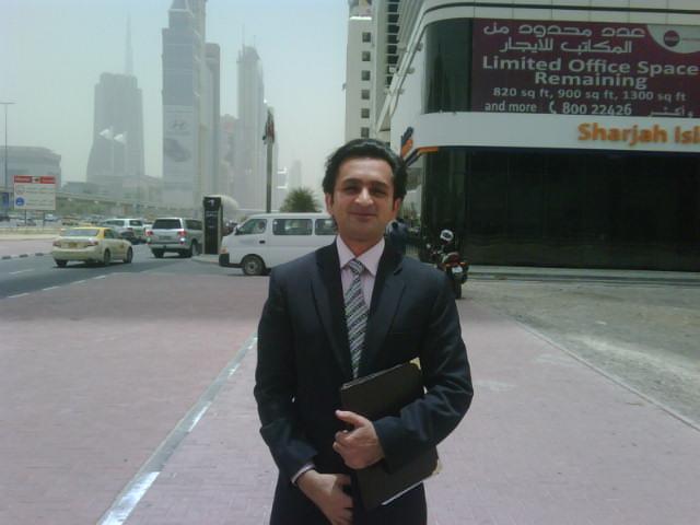 Dubai Visit