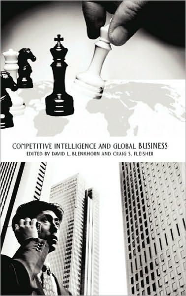 CI and Global Business 2005 Ed.
