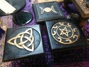 mini altar tables