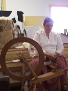 Spinning Tales