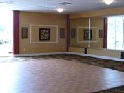 Bradley Suite Ballroom