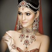 A South Asian Wedding