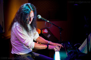 Ken Hensley @ Salo 19-Aug-2009