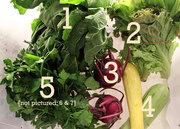 CSA Cookoff: Sriracha Egg Salad