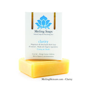 Clarity Magnesium Shea Butter Soap