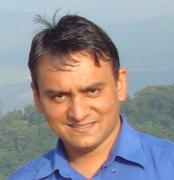 Dinesh Rabari