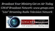 Broadcast Your Ministry Banner