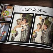 Custom Wedding Photobook